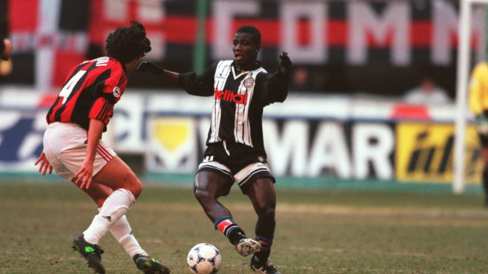 appiah-udinese-getty